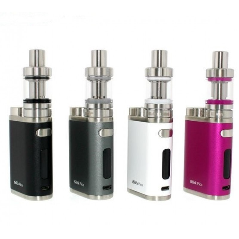 Мод Eleaf iStick pico kit